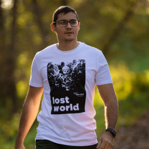 lost world shirt front